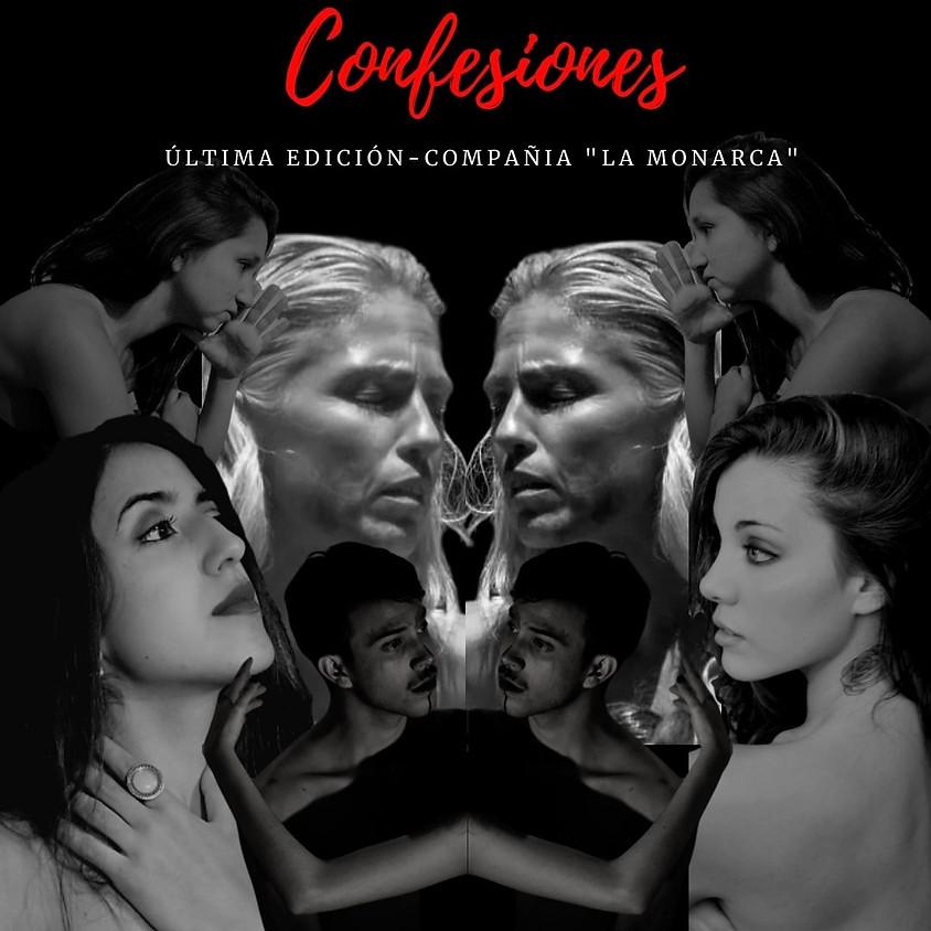 Confesiones | Última Edición