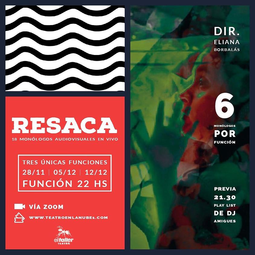 """Resaca"" Ciclo Audiovisual 5DIC (1)"