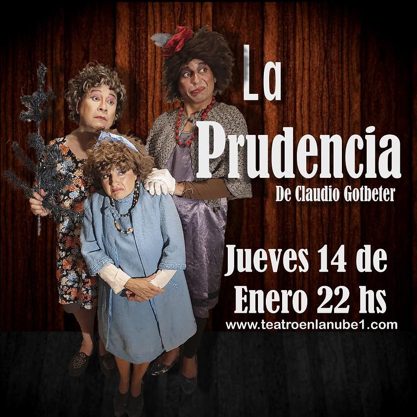 La Prudencia | 14ENE
