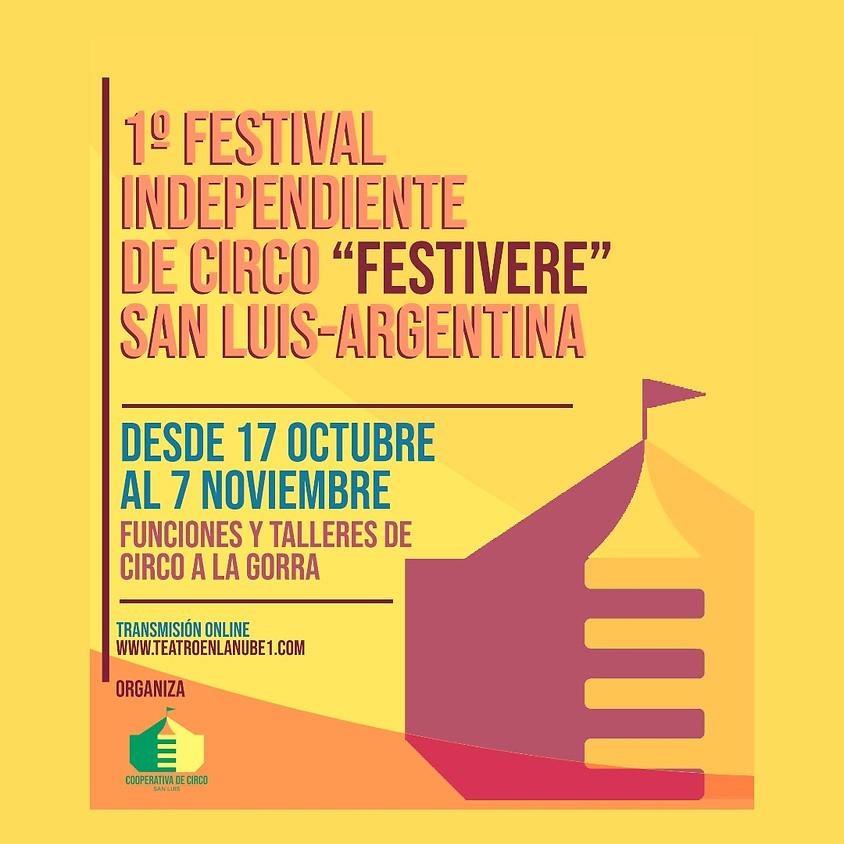 Gala de Apertura | FestiVere | 17OCT