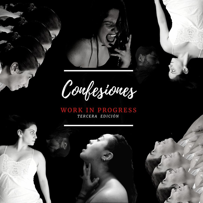 Confesiones   3ra. Edición