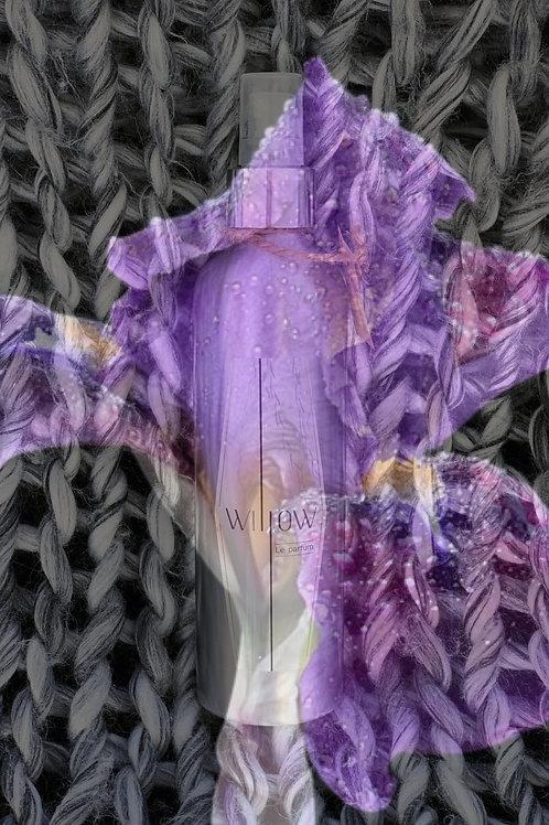 Myst'It - A fleur de Peau