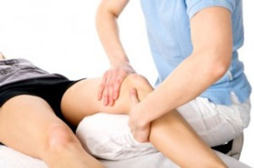 Physiotherapy treatment in Beecroft