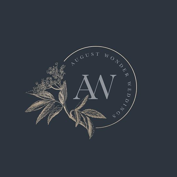 Event Planner Brand Identity Design