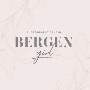 Bergen Girl Brand Design
