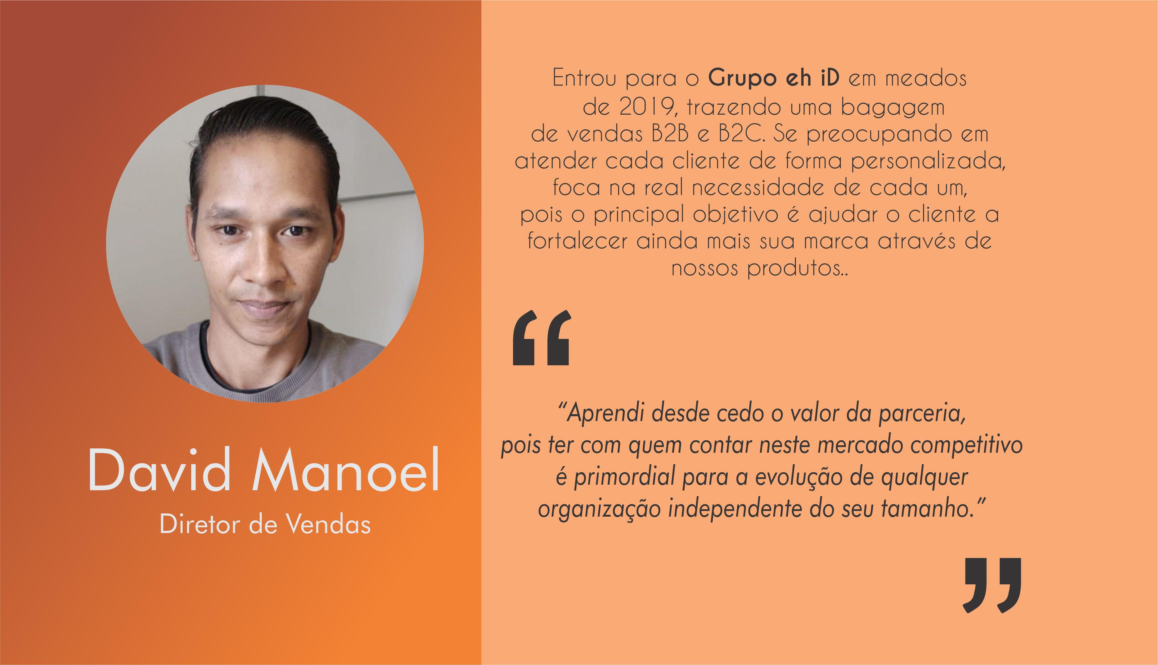 David Manoel