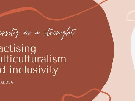 Diversity as a Strength