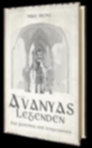 Avanyas Legenden - Das Geheimnis der Ver