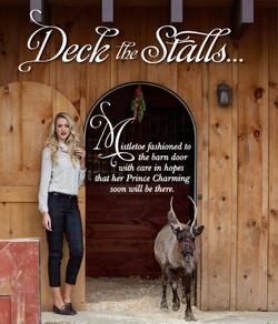 Deck the Stalls