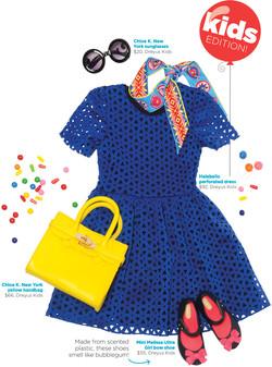 Kids Edition: Glam Girl