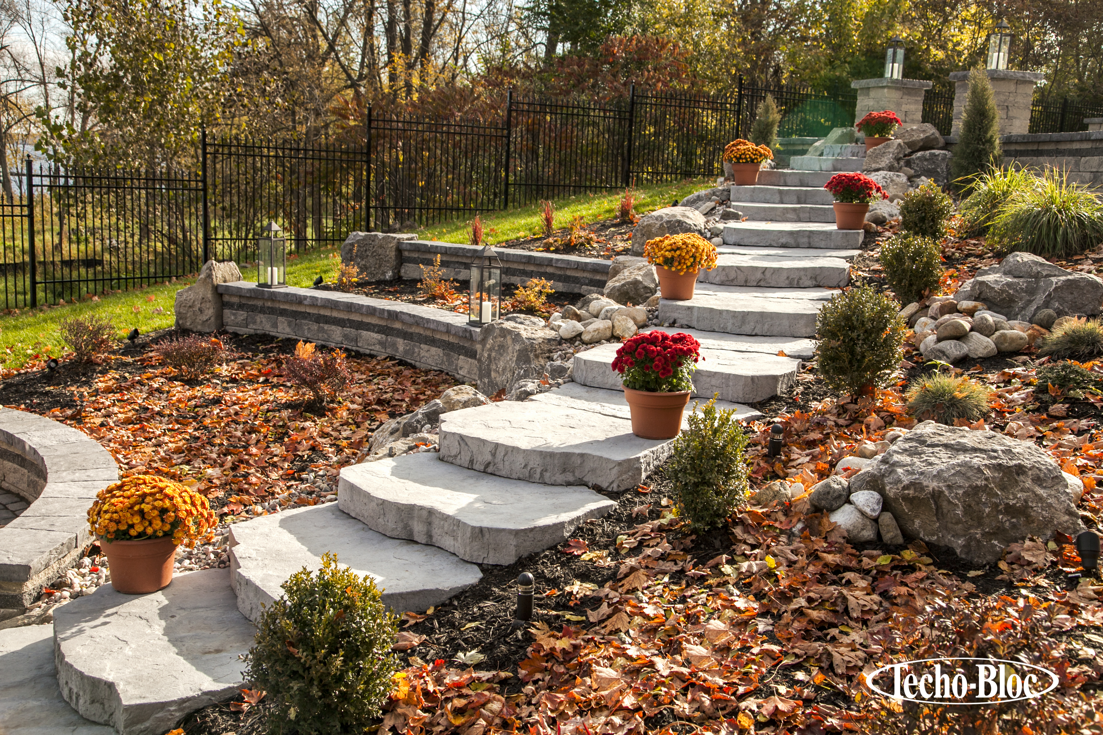 Landscaping Stone Mulch Supply Allentown Pa Ab Natural Stone