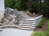landscaping products for patios