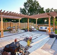 patio block supply