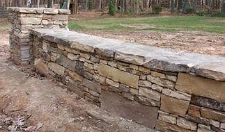exterior stone veneers installation