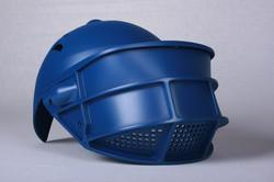 VR Cricket Helmet