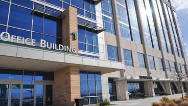IMC South Office Building