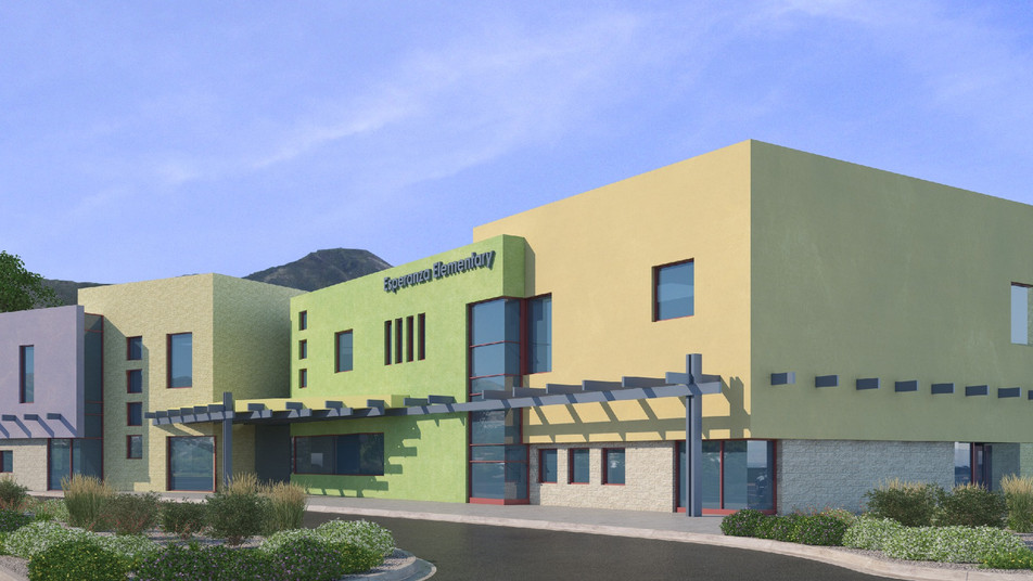 Esperanza Elementary Charter School