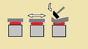 вибрационная нагрузка на клей
