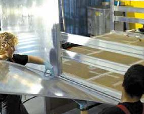 Клей-герметик для панелей