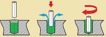 клей-герметик/фиксатор