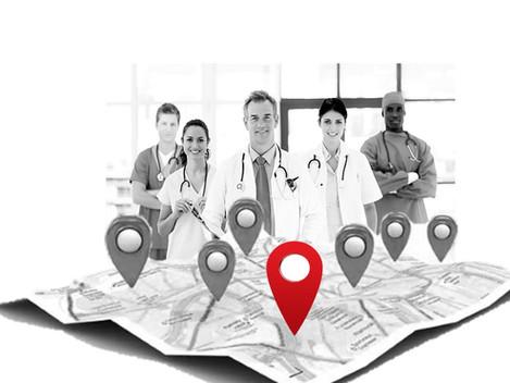 GPS Med