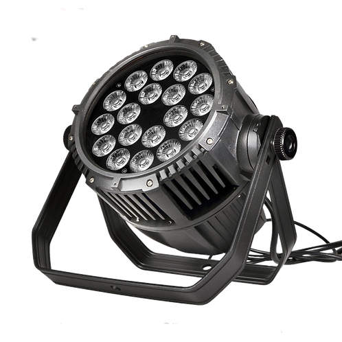 Led Light 24 x 18w 6 in 1 IP65