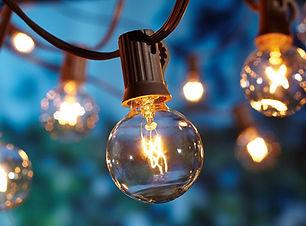 Alquiler de luces toscanas