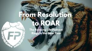 tiger, resolution, romjul, roar, new year