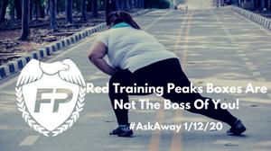 running, jogging, marathon, trainingpeaks