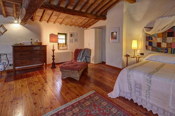 Vacanza nel Chianti - Foto per Hotel
