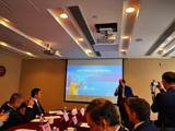 "Cortizo Legal en el seminario ""Legal Challenges of Investing Overseas for Chinese Companies&quo"