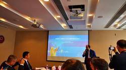 "Cortizo Legal en el seminario ""Legal Challenges of Investing Overseas for Chinese Companies&quo"