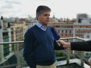 Reacciones desde España a las declaraciones del Consejero de Estado y Ministro de Relaciones Exterio