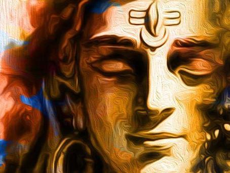 The Rudra Gayatri Mantra