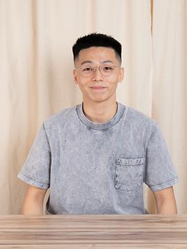 Alex Lee, Senior Social Media Analyst