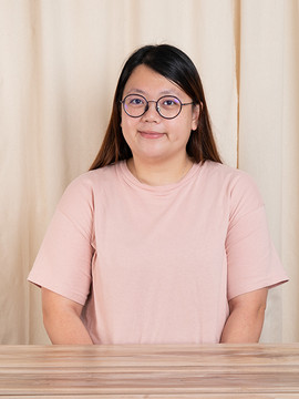 Tracy Tsang, Director (Research & Insights)