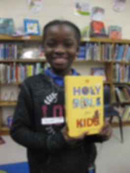 Krudo with Bible.JPG