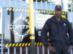 CORTAC Security Services Johannesburg