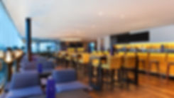 Hilton London Wembley - Sky Bar 9 - 7840