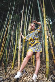 Lalli Design Clothing