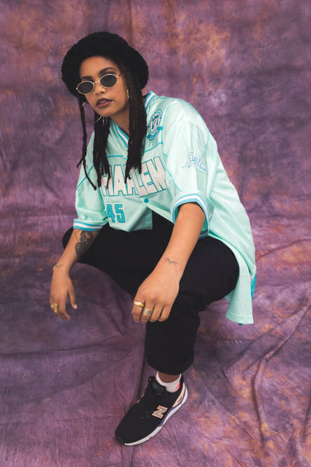 JessB for Remix Magazine