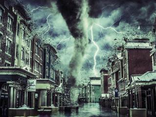 Calamità naturali? Ci pensiamo noi!