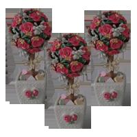 Çiçek Topu
