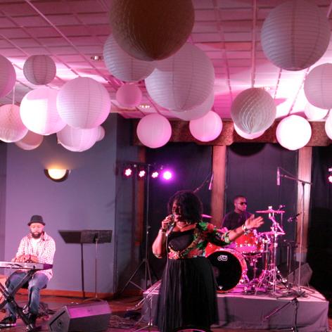 Monique Ella Rose Band