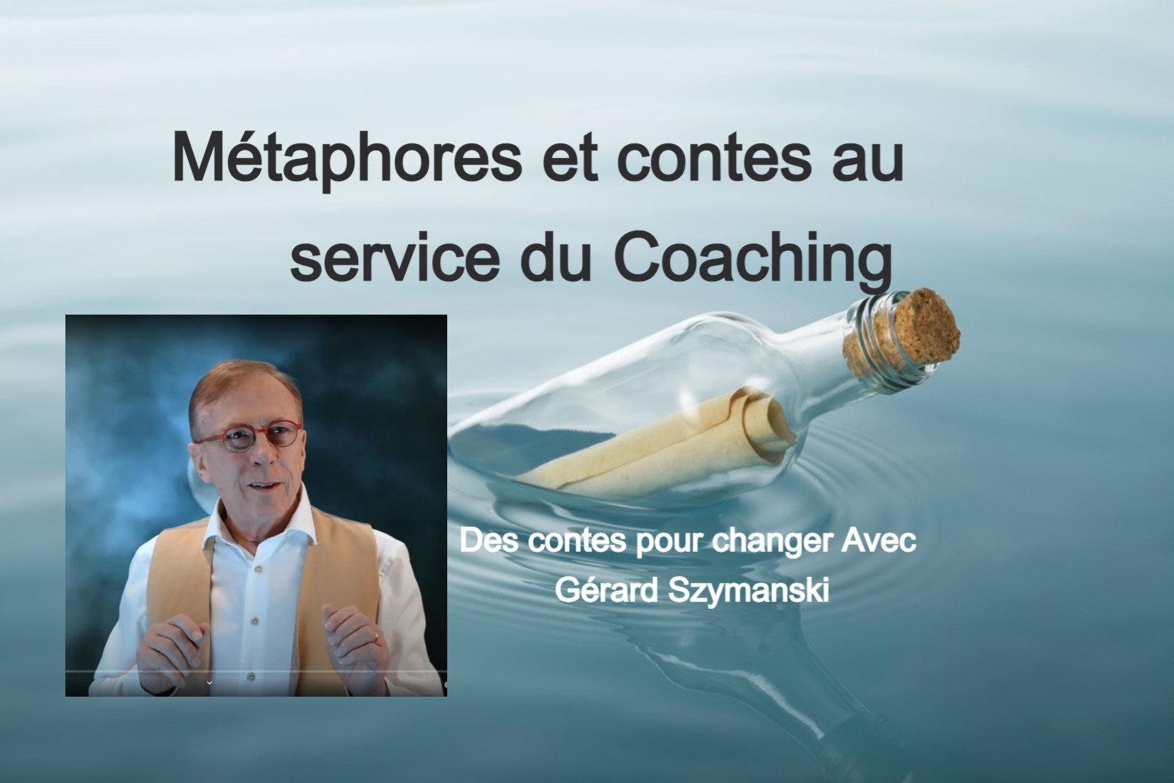 Métaphores, Contes et Coaching