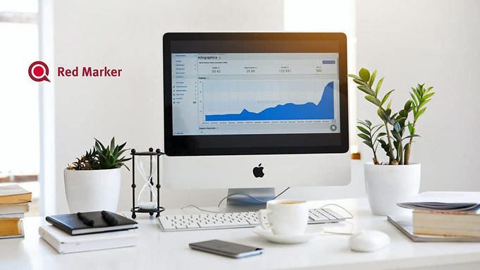 Red Marker opens up usage of AI for marketers