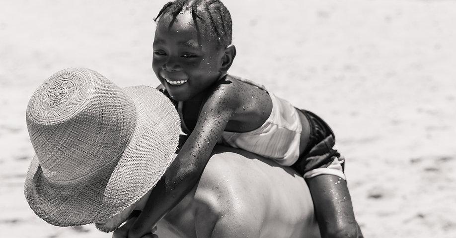 Kin Travel Haitian Locals