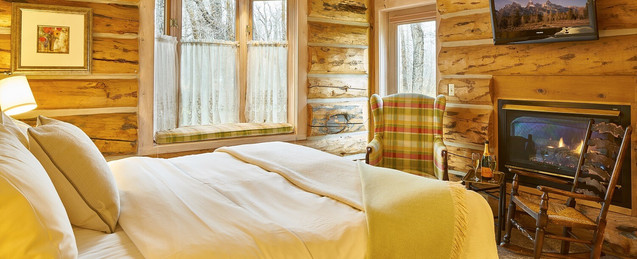 Bentwood Inn Room 2