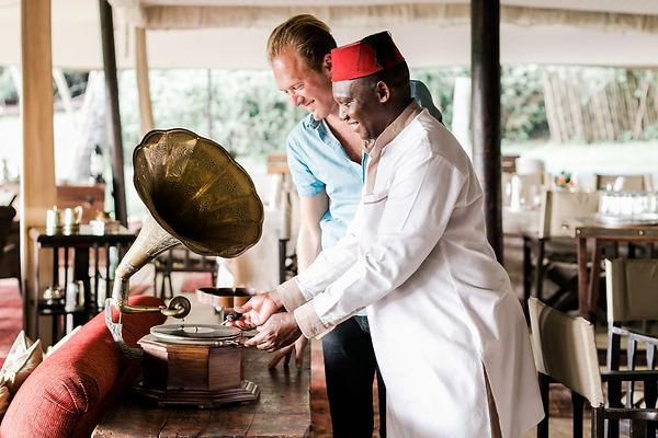 Kin Travel Kenya Music