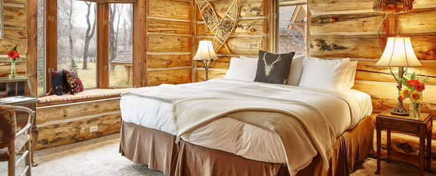 Bentwood Inn Room 1